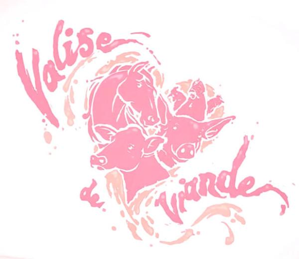 """""""Valise De Viande"""""""